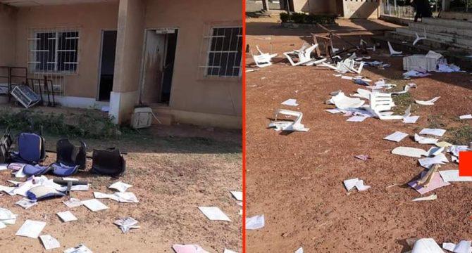 La mort d'un chef de village provoque une manifestation à Zuénoula