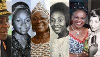 8 mars : 8 femmes pionnières qui ont marqué l'histoire de la Côte d'Ivoire
